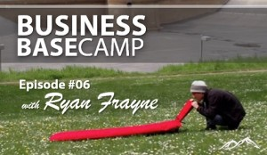 06 - Ryan Frayne - Launching on Kickstarter
