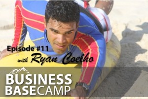11 - Ryan Coelho - Mastering your mindset