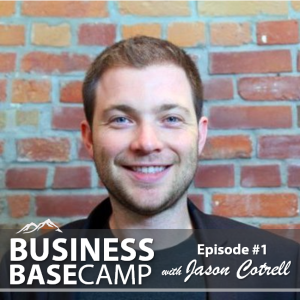 01 - Jason Cotrell - My Planet