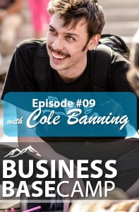 09 - Cole Banning